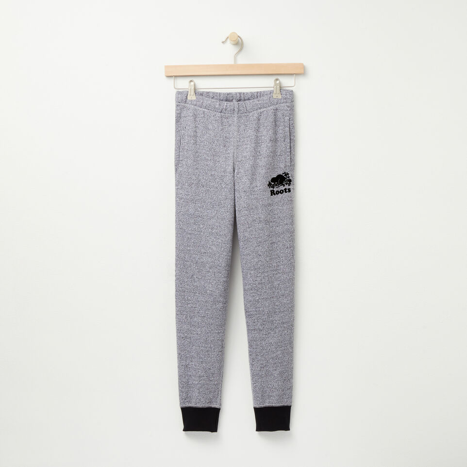 Roots-undefined-Girls Lodge Sweatpant-undefined-A