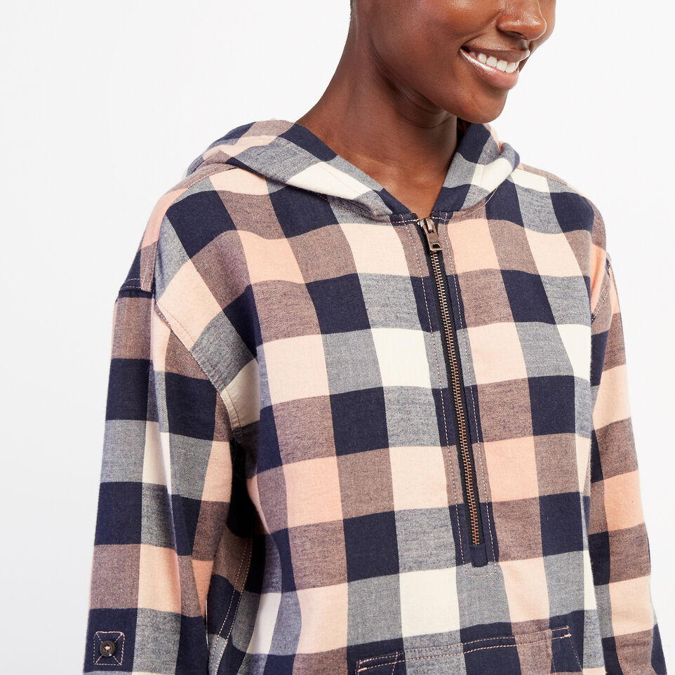 Roots-undefined-Kingston Plaid Dress-undefined-E