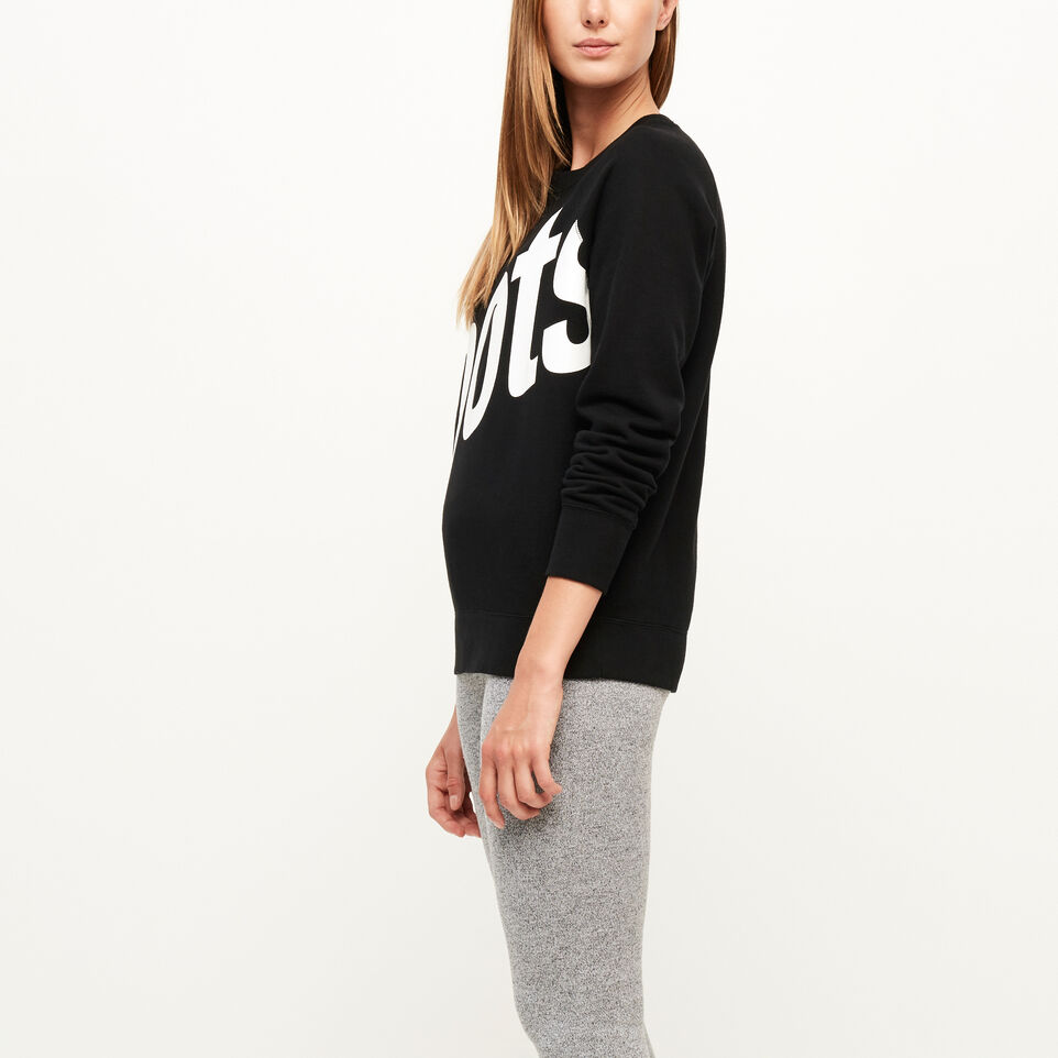 Roots-undefined-Cameron Crew Sweatshirt-undefined-C