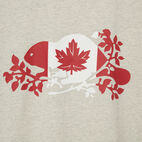 Roots-undefined-Mens Beaver Flag T-shirt-undefined-D
