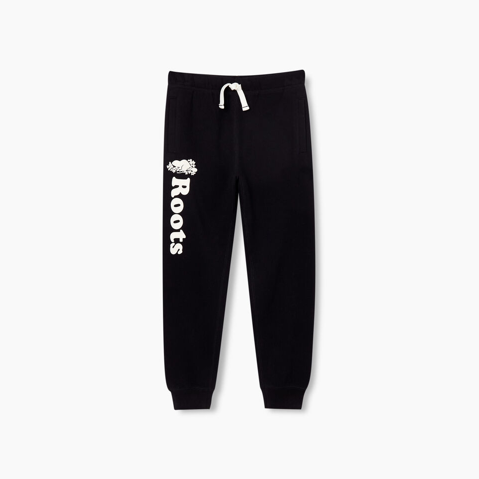 Roots-undefined-Boys Remix Sweatpant-undefined-A
