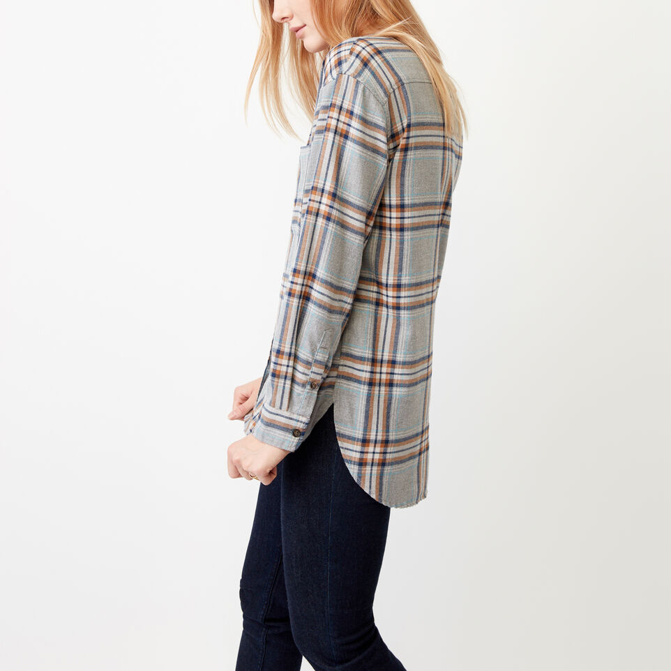 Roots-undefined-Brookside Flannel Shirt-undefined-C