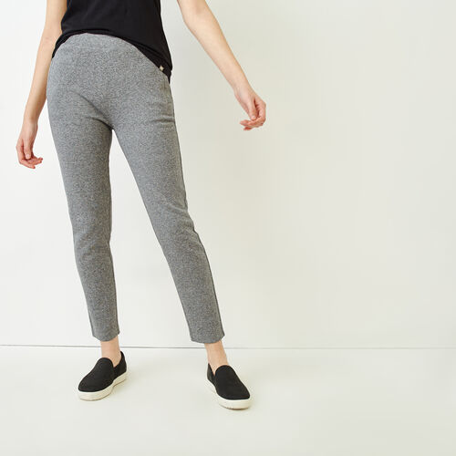 Roots-Women Categories-Roots City Pant-Salt & Pepper-A