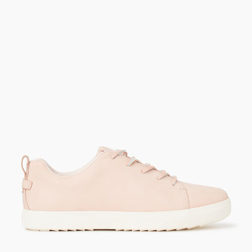 Roots-Women Categories-Womens Parkdale Sneaker-Cloud Pink-A