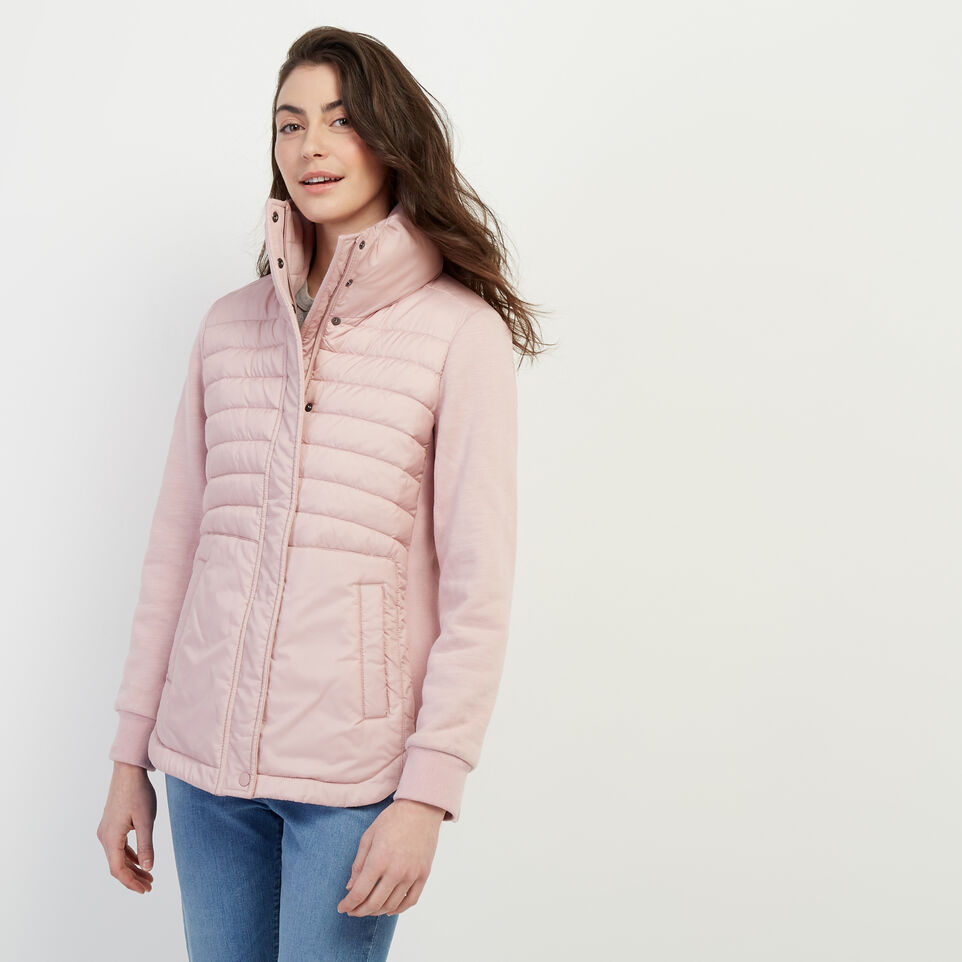 Roots-undefined-Blouson Hybride Journey-undefined-A