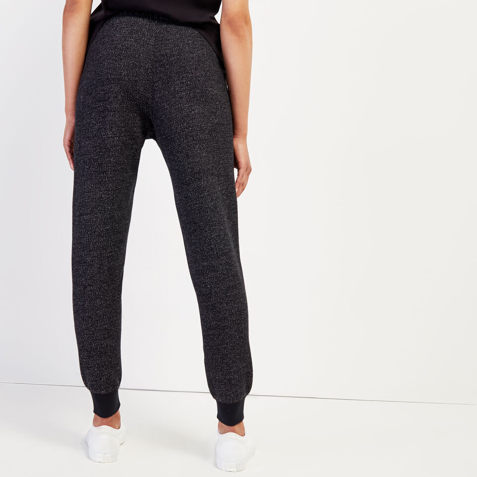 Roots-undefined-Slim Cuff Sweatpant - Tall-undefined-D