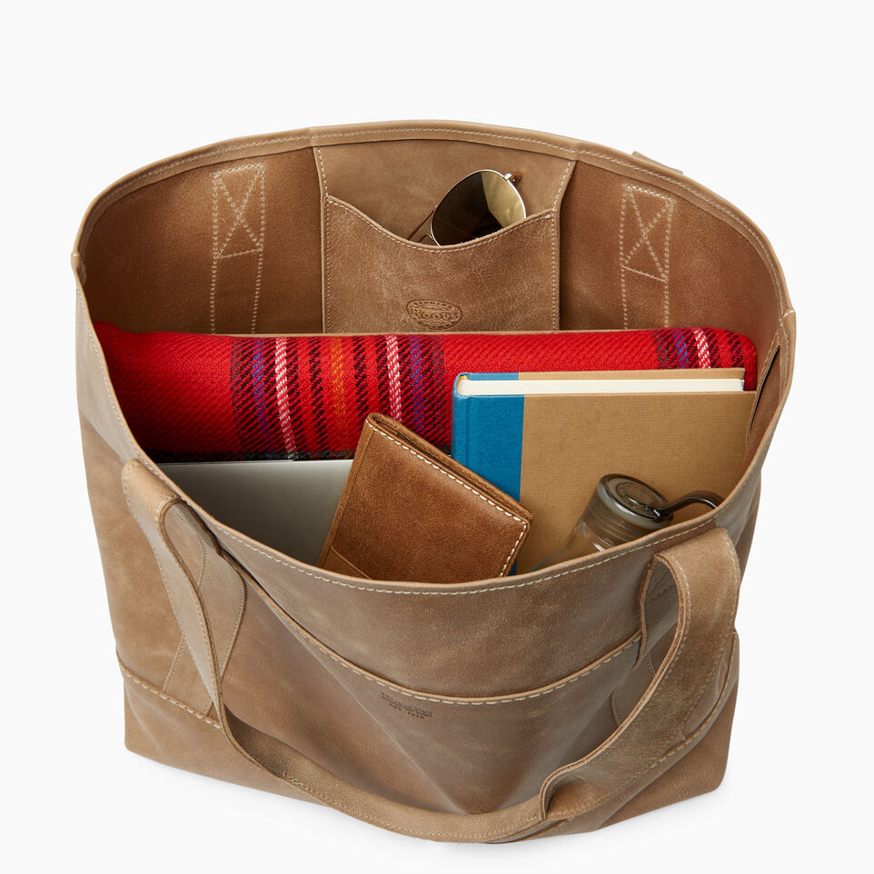 Roots-undefined-Muskoka Tote-undefined-D