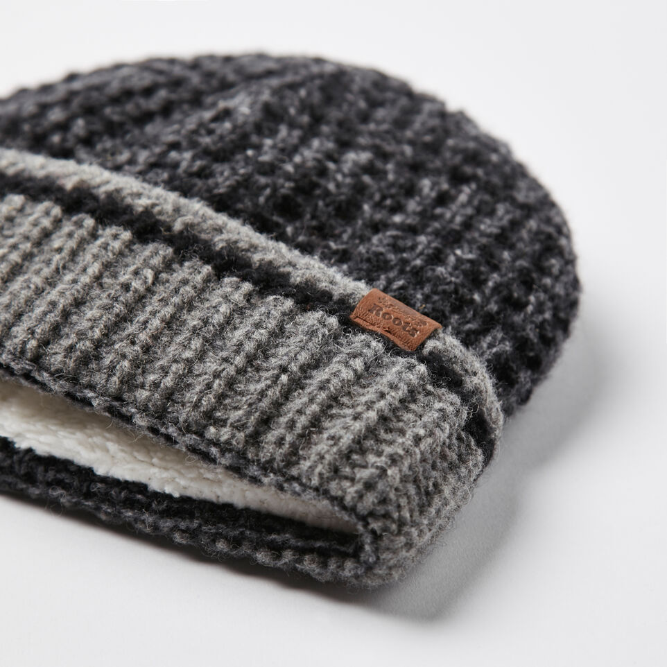 Roots-undefined-Roots Cabin Thermal Toque-undefined-D