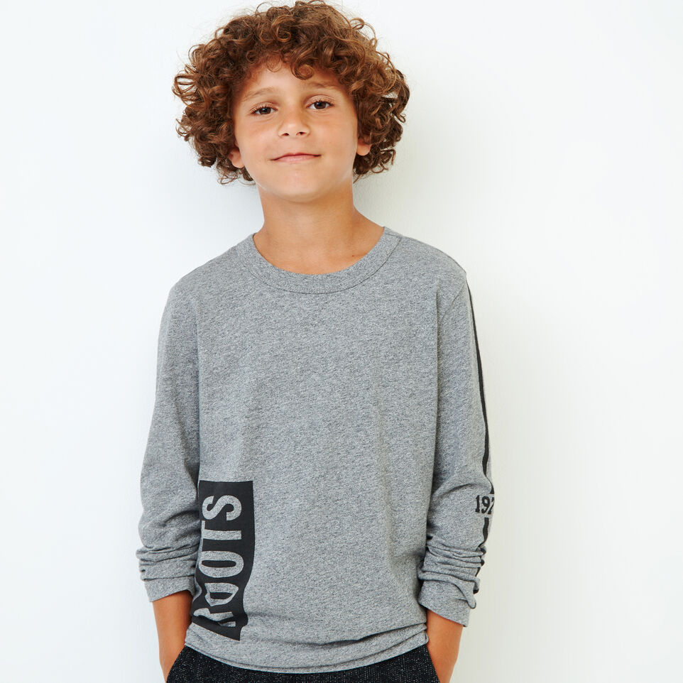Roots-undefined-Boys Roots 1973 T-shirt-undefined-A