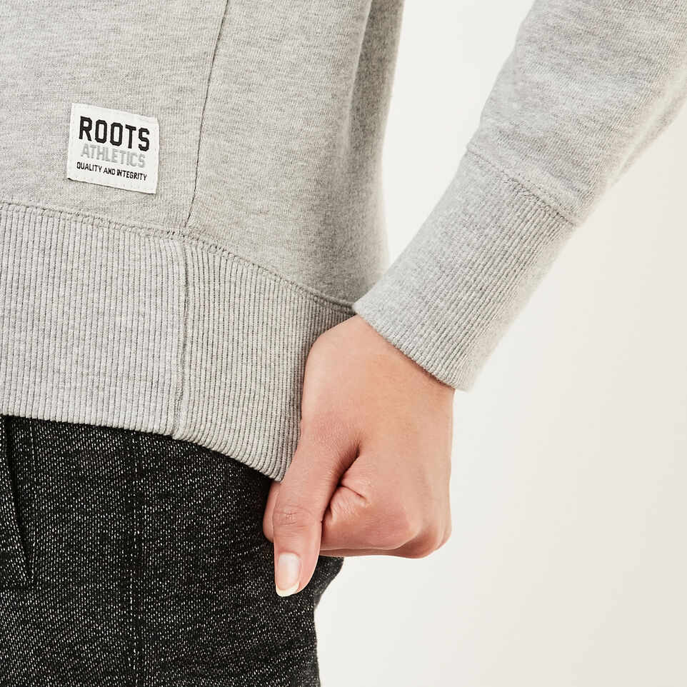 Roots-undefined-Original Zip Polo-undefined-F