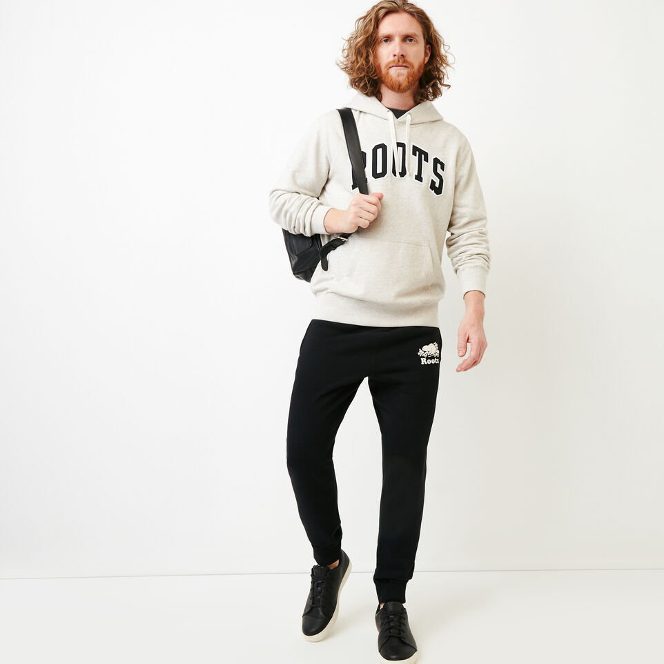 Roots-undefined-Arch Kanga Hoody-undefined-B