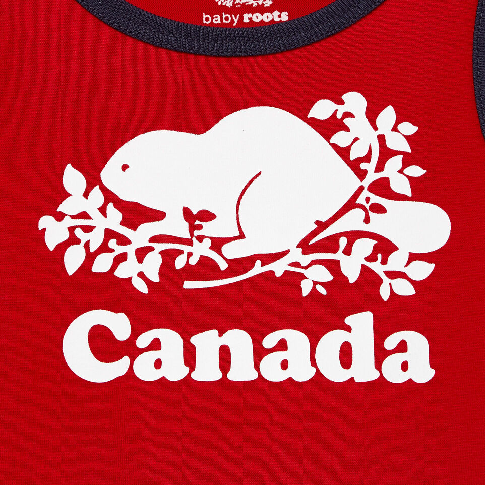 Roots-undefined-Baby Canada Tank Romper-undefined-D