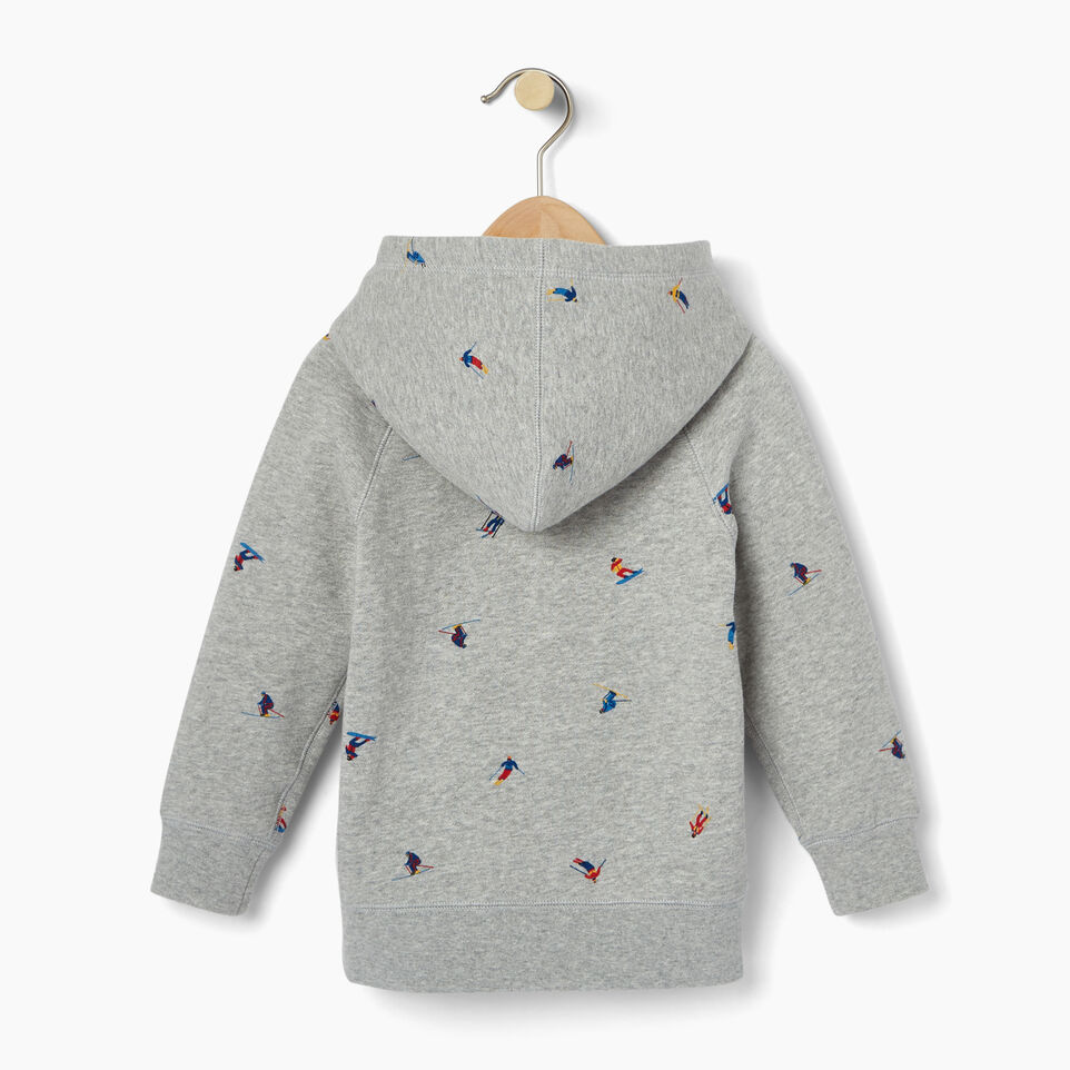 Roots-Kids Our Favourite New Arrivals-Toddler Skier Kanga Hoody-Grey Mix-B