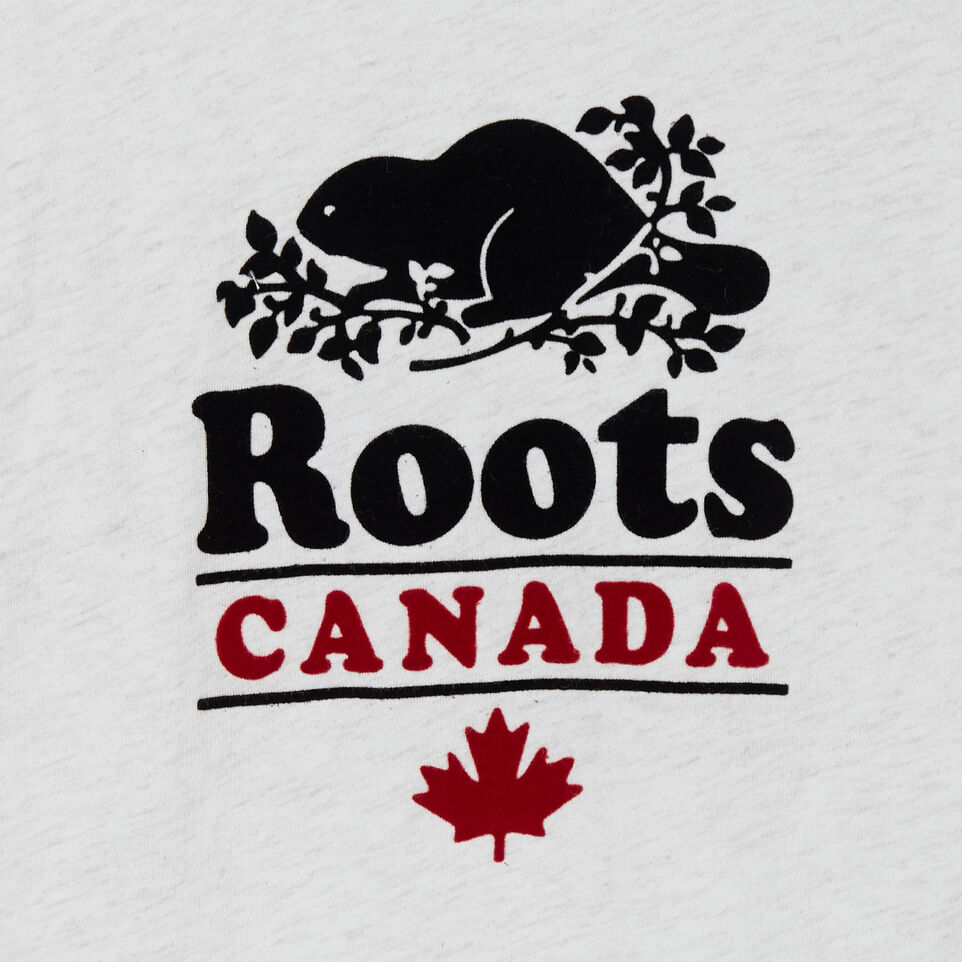 Roots-undefined-Baby Roots Canada T-shirt-undefined-C
