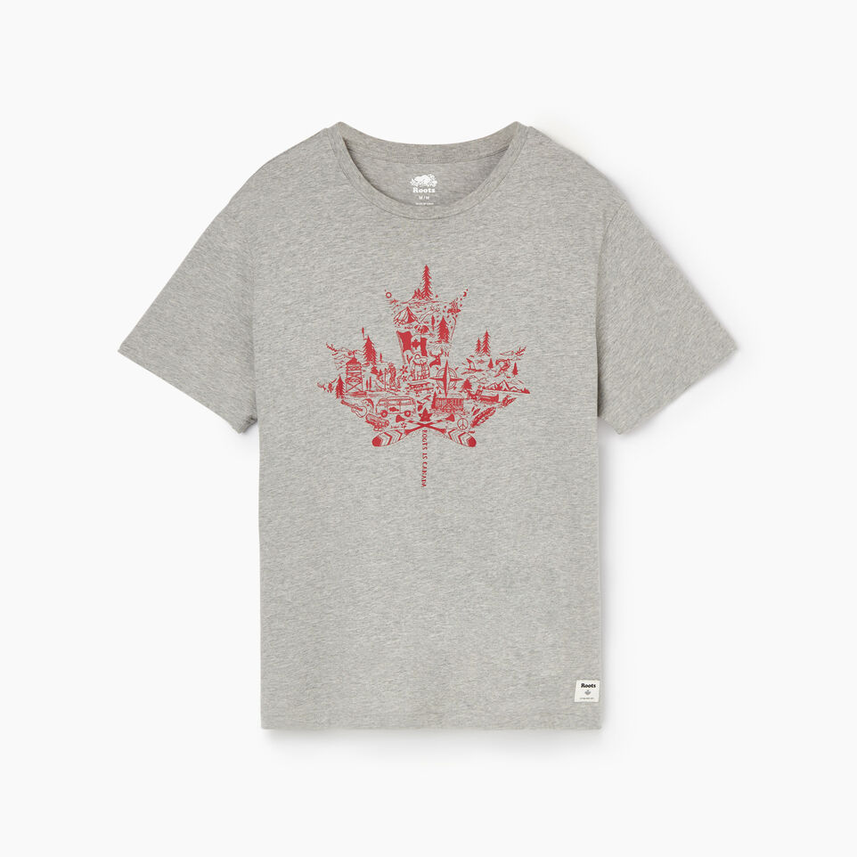 Roots-undefined-Mens Oh Canada T-shirt-undefined-A