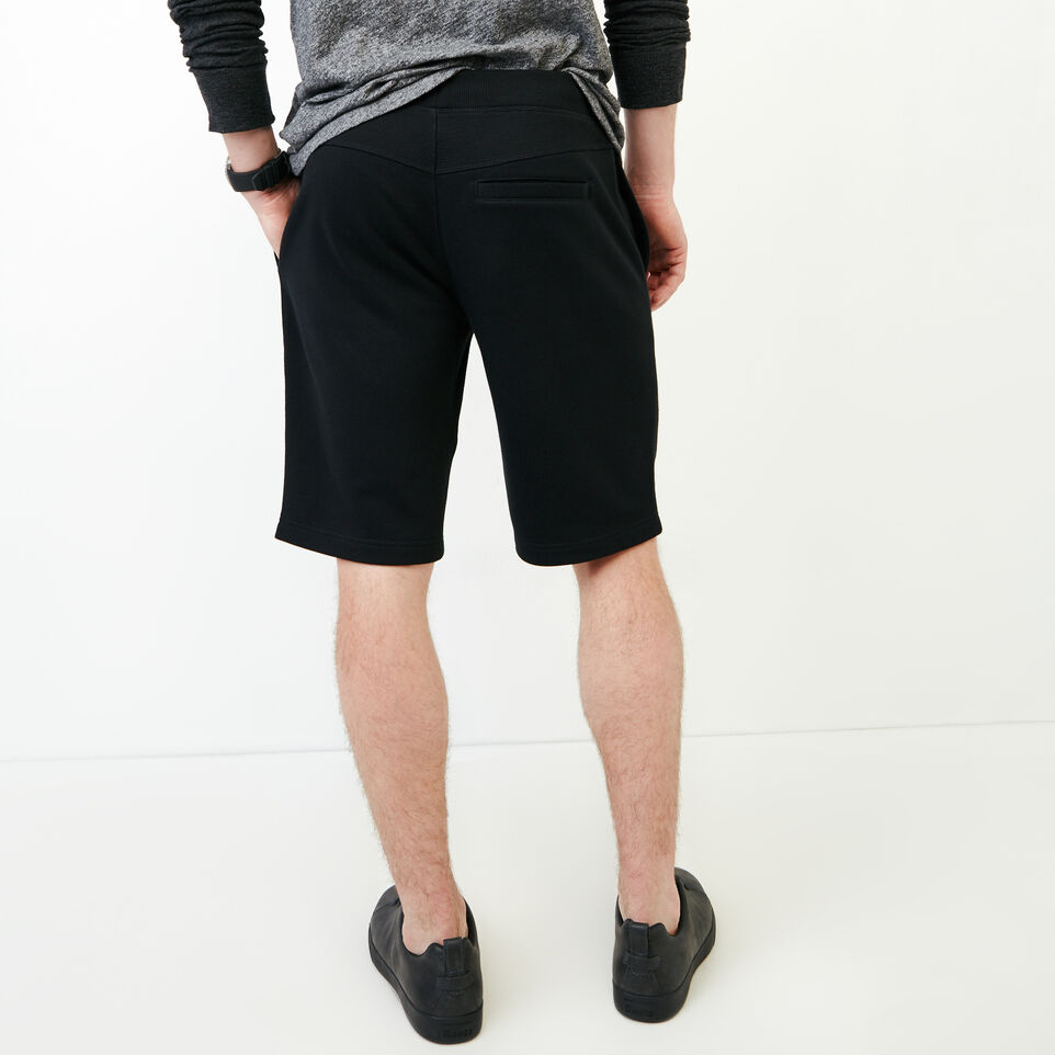 Roots-undefined-Roots Breathe Sweat Short-undefined-D