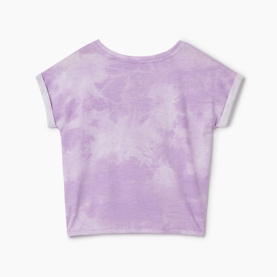 Roots-Kids T-shirts-Toddler Tie T-shirt-African Violet-B