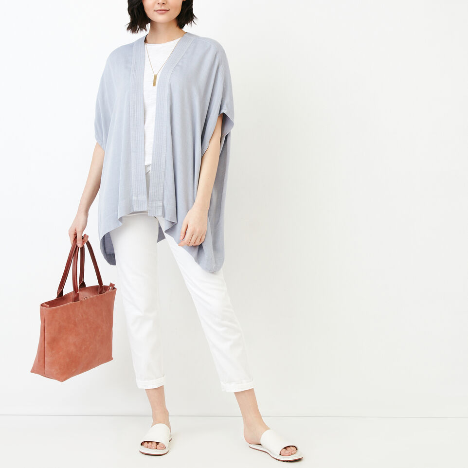 Roots-Women Our Favourite New Arrivals-Tessa Kimono-undefined-B