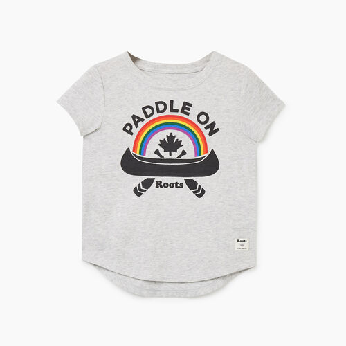 Roots-Sale Toddler-Toddler Roots Camp T-shirt-Snowy Ice Mix-A