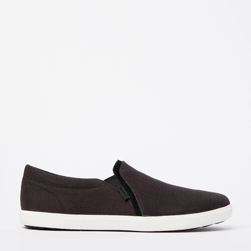 Roots-Women Footwear-Womens Bellwoods Light Slip On-Black-A