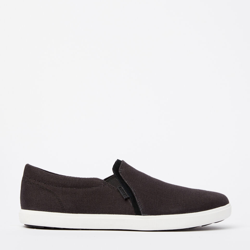 Roots-Womens Bellwoods Light Slip On