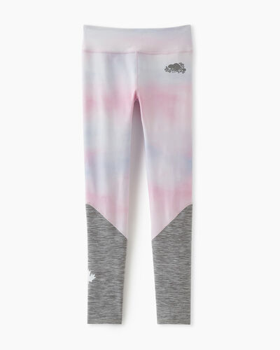 Roots-Sweats Sweatsuit Sets-Girls Lola Active Legging-Multi-A