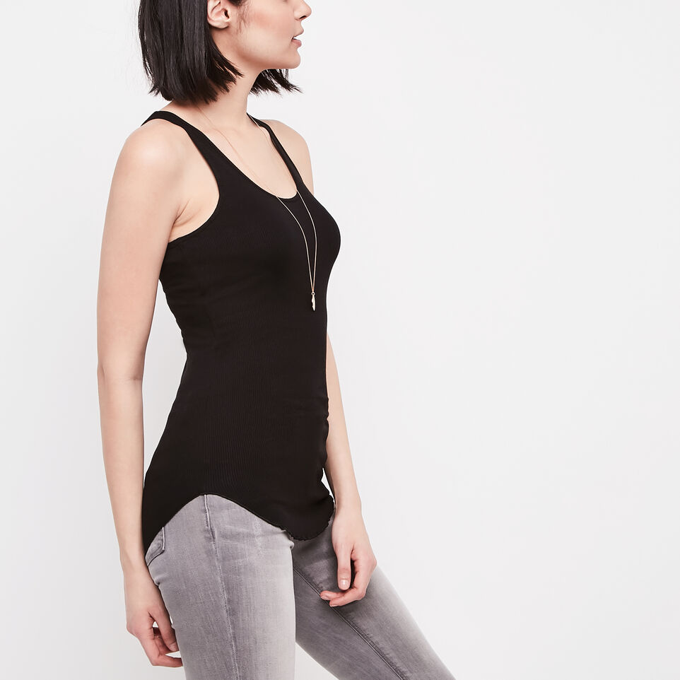 Roots-undefined-Layering Tank-undefined-B