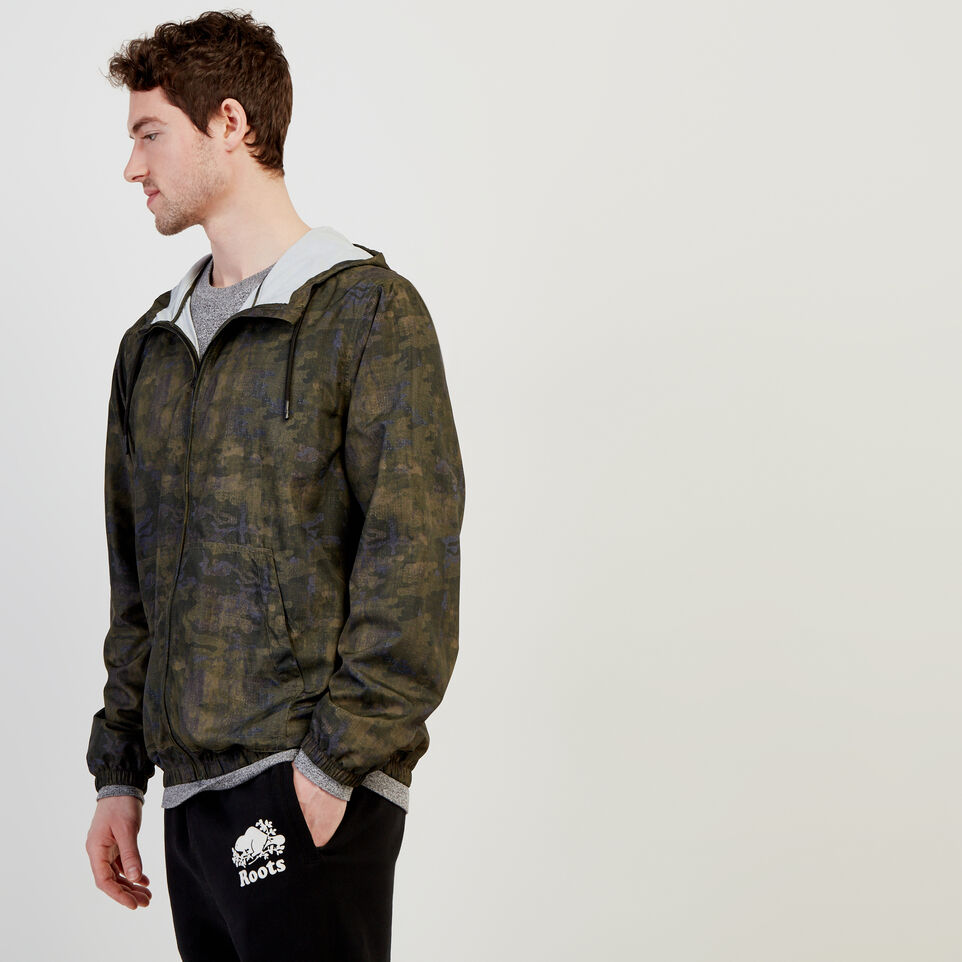 Roots-undefined-Journey Windbreaker-undefined-C