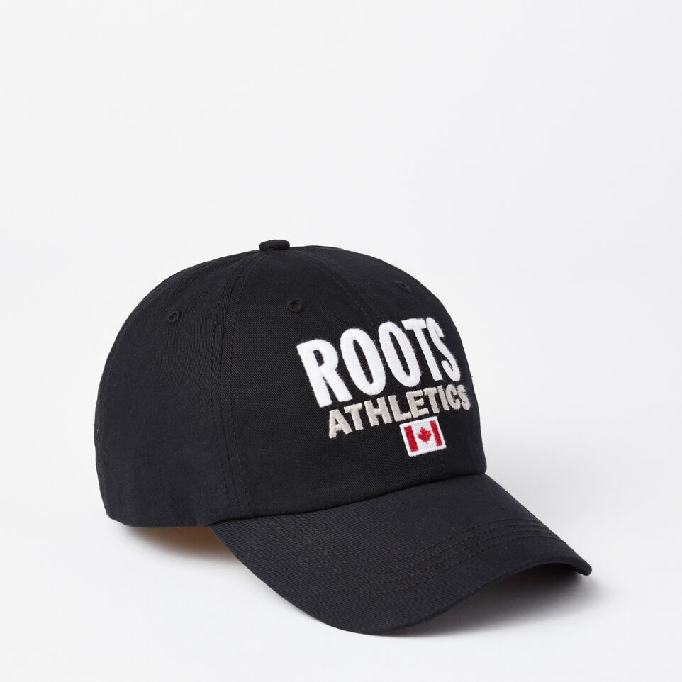 Roots-undefined-Casquette Bsball Roots Frankin-undefined-A