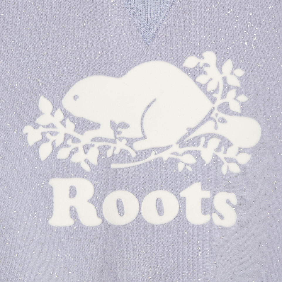 Roots-undefined-Baby Sparkle Cozy Sweatshirt-undefined-C