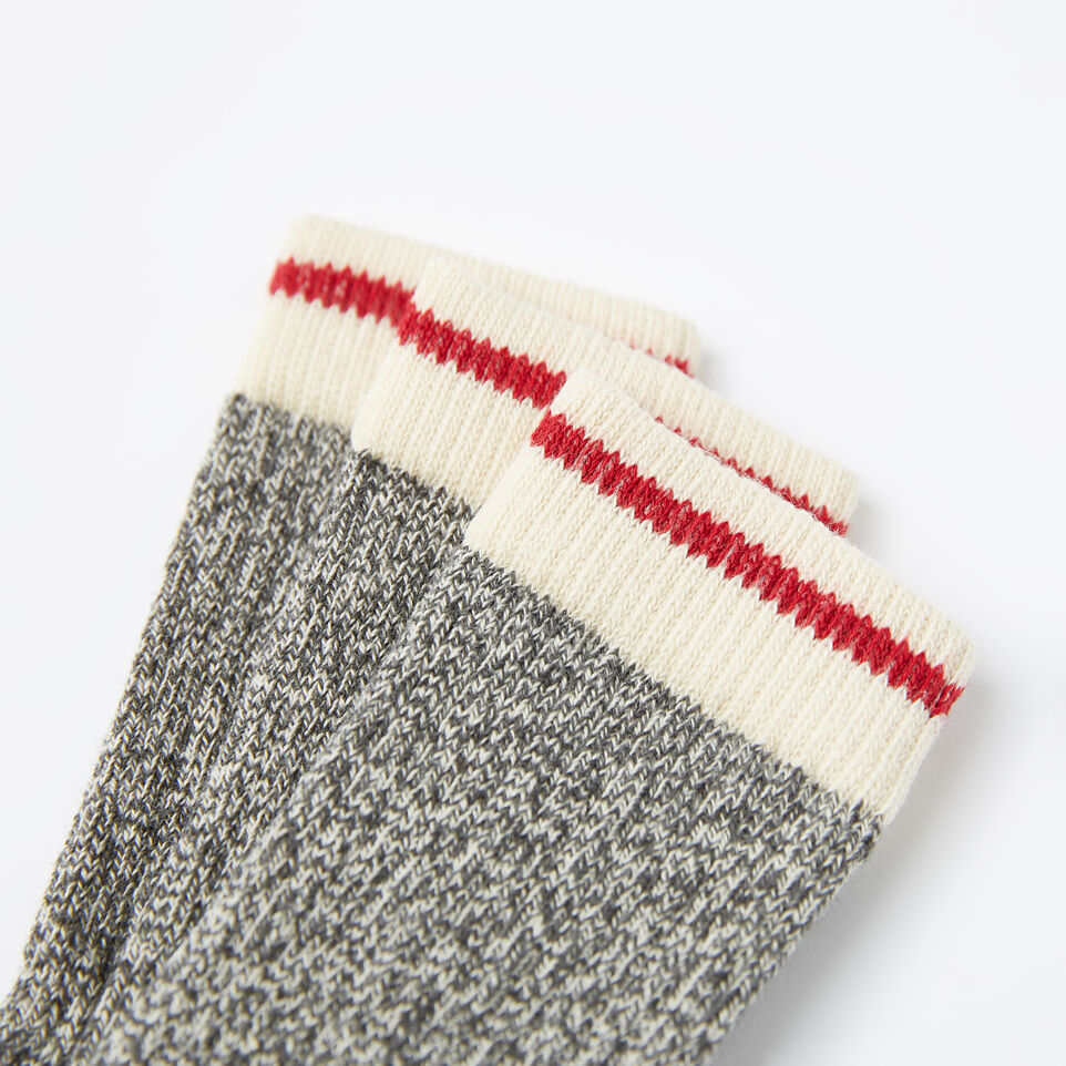Roots-Kids Our Favourite New Arrivals-Toddler Classic Cabin Sock 3 Pack-Salt & Pepper-B