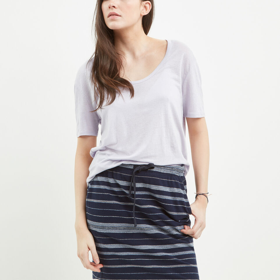 Roots-undefined-Valetta Scoop Neck Top-undefined-A