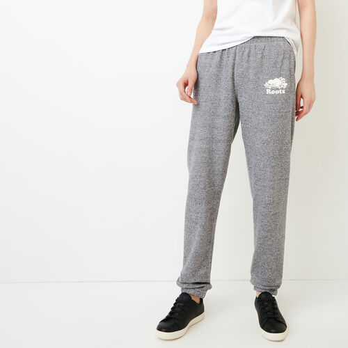 Roots-Women Collections-Roots Salt and Pepper Original Sweatpant - Tall-Salt & Pepper-A