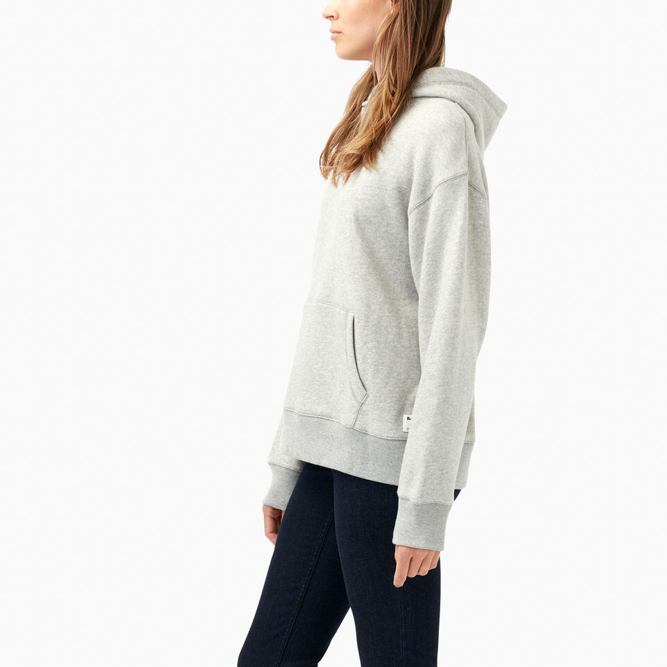 Roots-undefined-Georgina Terry Sweat Hoody-undefined-C