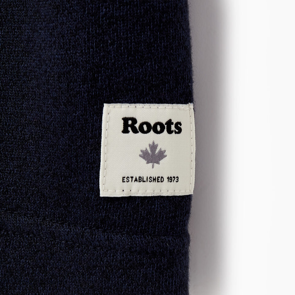 Roots-New For August Men-Mens Skyline T-shirt-Navy Blazer Pepper-C