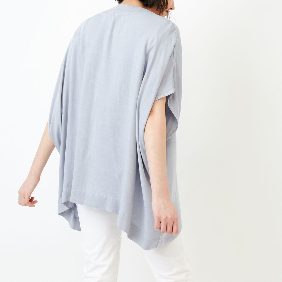 Roots-Women Our Favourite New Arrivals-Tessa Kimono-undefined-D