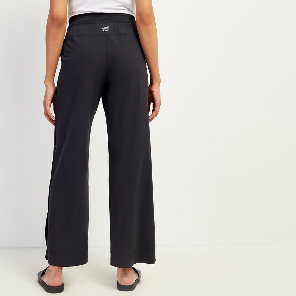 Roots-undefined-Journey Wide Leg Pant-undefined-D