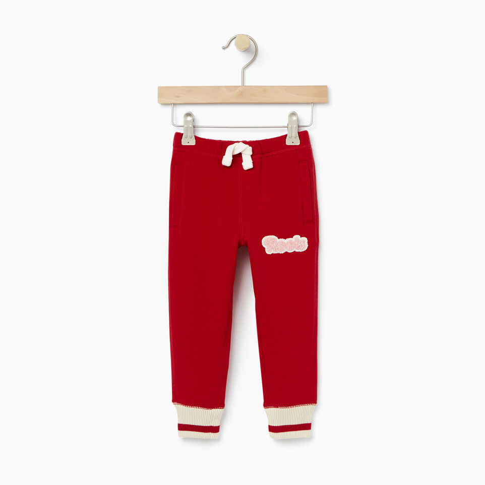 Roots-Toddler Cabin Sweatpant