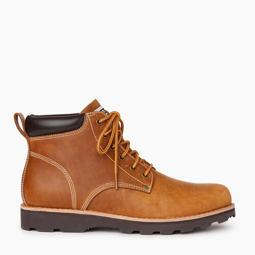 Roots-Footwear Our Favourite New Arrivals-Mens Tuff Boot-Wheat-A