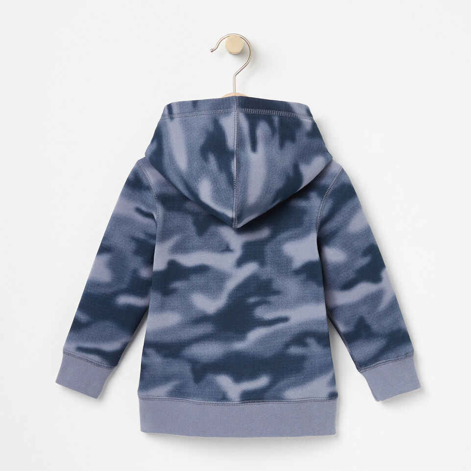 Roots-undefined-Toddler Blurred Camo Kanga Hoody-undefined-B