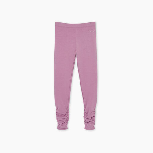 Roots-Kids Girls-Girls Cozy Ruched Legging-Valerian-A