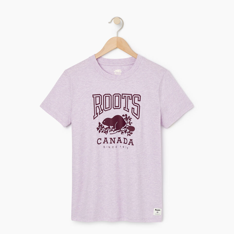 Roots-undefined-Womens Classic Roots Canada T-shirt-undefined-A