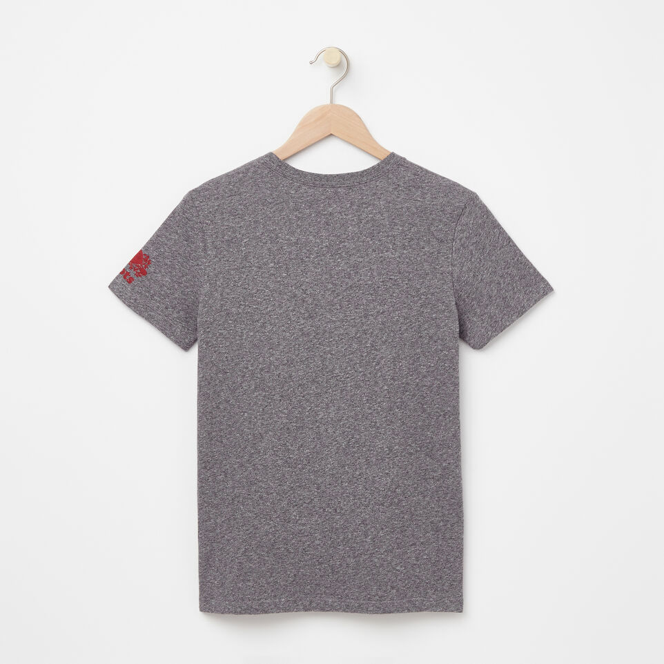Roots-undefined-T-shirt Choose Canada-undefined-B