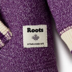 Roots-Sale Baby-Baby Buddy Cozy Fleece Pullover-Grape Royale Pepper-E