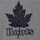Roots-undefined-Boys Roots Maple T-shirt-undefined-C