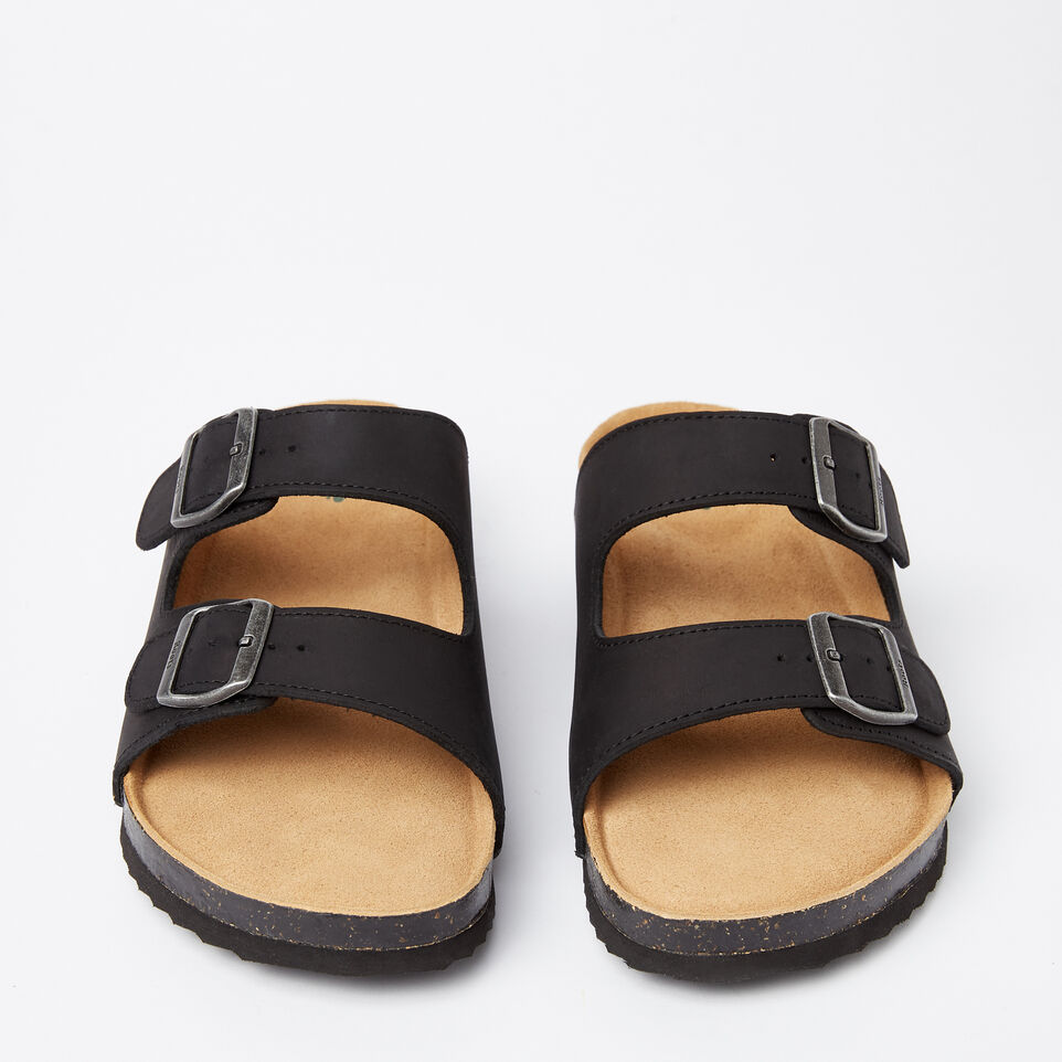 Roots-undefined-Mens Natural 2-Strap Sandal-undefined-D