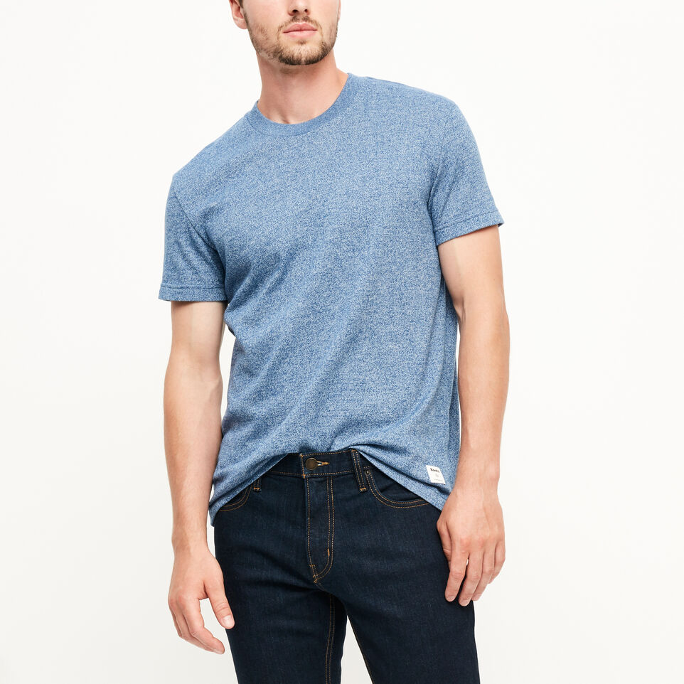 Roots-undefined-Mens Perfect Pepper T-shirt-undefined-A