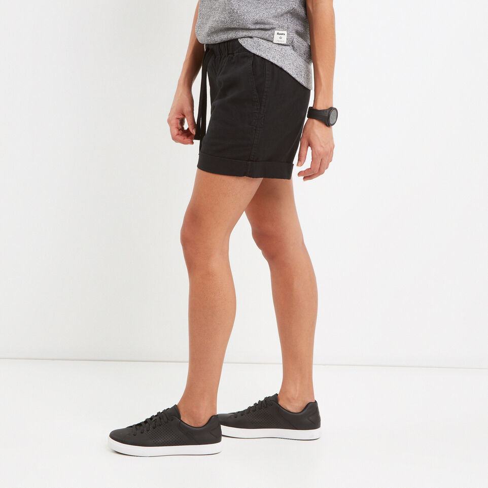 Roots-undefined-Woodland Short-undefined-B