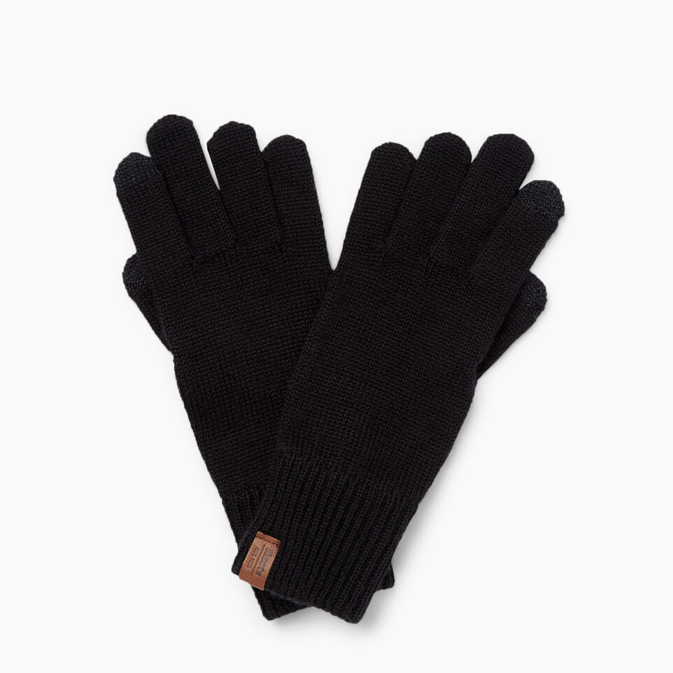 Roots-undefined-Dorval Texting Glove-undefined-A