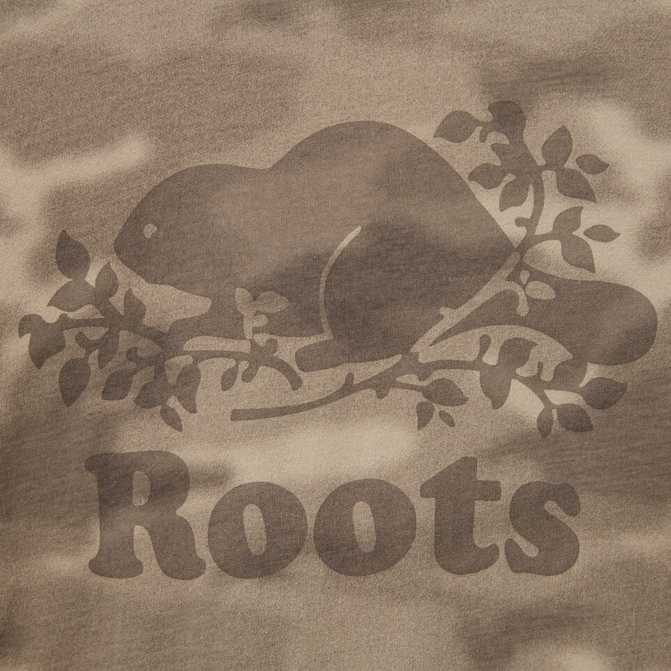 Roots-undefined-Mens Field T-shirt-undefined-D